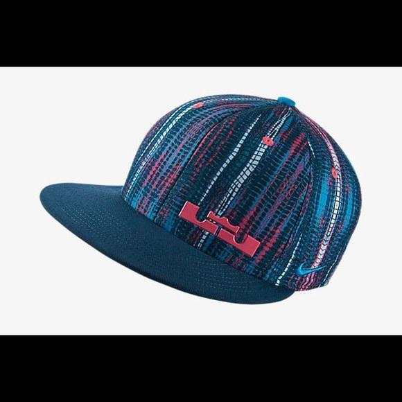 0840a5fca15b Nike LeBron XII 23 True Hat Chromosomes. M 5c1d3d2b45c8b3e2651122bd. Other  Accessories ...